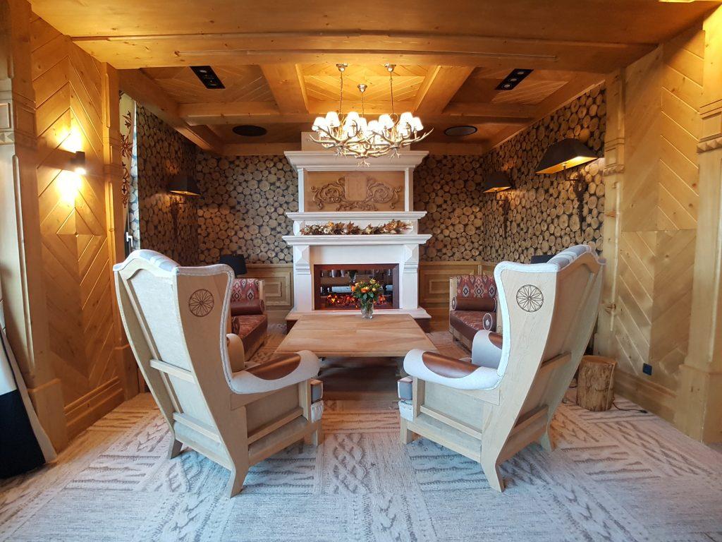 Recenzja Le Club Accorhotels Hotel Mercure Kasprowy Zakopane
